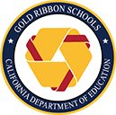 A California DOE Gold Ribbon School