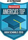 Newsweek - America's Top High Schools 2015